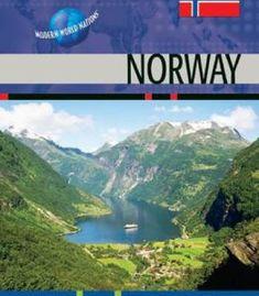 Norway (Modern World Nations) PDF