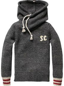 Scotch & Soda: Boys