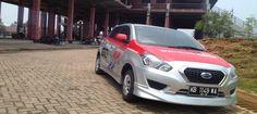 Rental Mobil Pontianak #TestDrive #DatsunGO #NissanPontianak