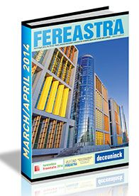 Fereastra Magazine Romania News, Building Systems, Press Release, Magazine Rack, Bookends