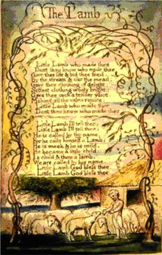 a literary analysis of the tyger by william blake Tyger by william blake the poem 'the tyger' belongs to 'songs of experience' which was written by the romantic poet william blake it was.
