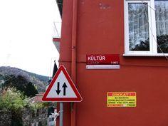 Kültür Çıkmazı (Kultursackgasse), Bosporus, asiatische Seite, kurz vorm Schwarzen Meer http://laytmotif.de/danke-heisst-mersi/
