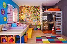 """Casa """"possível"""" do arquiteto Gustavo Calazans tem soluções criativas para decoração - Casa e Decoração - UOL Mulher"""
