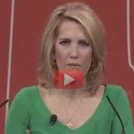 Tea party talks CPAC walkout on Jeb Bush; Laura Ingraham rouses crowd with vicious attack