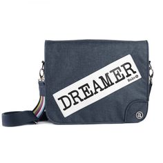This full set consists of a crossbody messenger bag and an interchangeable flap and an adjustable, colorful strap. It is ideal for the busy urban lifestyle of students, young professionals and individuals on the go. Crossbody Messenger Bag, Young Professional, Full Set, You Bag, The Dreamers, Have Fun, Colors, Building, Easy
