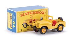 Matchbox | Regular Wheels | Vectis Toy Auctions