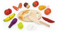 Köp VIGA Köksleksaker Stort Set på Jollyroom.se - Alltid fri frakt över 1000 kr - Prisgaranti - 365 dagars öppet köp Fri, Baby Jogger, Beams
