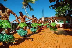 Coralview  Island Resort, Fiji