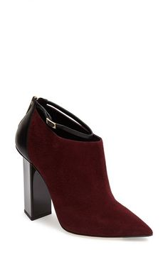 My latest acquisition. Merry Christmas to me! Jimmy Choo 'Vanish' Leather Bootie (Women) available at #Nordstrom