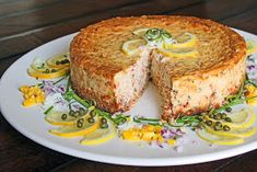 There's a Newf in My Soup!: Smoked Salmon Savory Cheesecake - The Ultimate Crowd-Pleasing Appetizer...