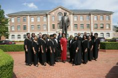 Please fund an NCCU college student to travel to NYC and perform at JALC. http://www.gofundme.com/NCCU-Vocal-Jazz--JALC