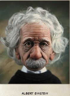 caricatures by Bill Nelson Bill Nelson, Studios, Celebrity Caricatures, Mannequin Heads, Black Celebrities, Photo Booth Props, Fantastic Art, Albert Einstein, Funny Faces