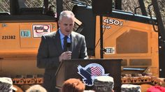 Bob Hope Village 5 Ground Breaking Ceremony - Friday, March 14, 2014.