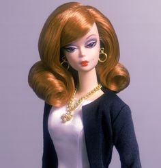 Close Up - Dusk To Dawn™ Giftset | Barbie Collector