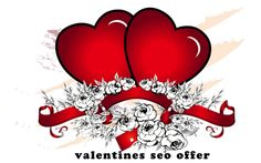 Does Your Loved One Have a Small Online Business?  Introducing....   Valentines Seo Offer   http://www.maria-johnsen.com/SEOsalesoffer/