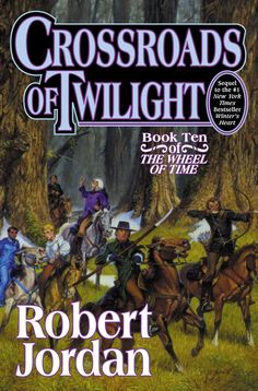 book 10 of the wheel of time