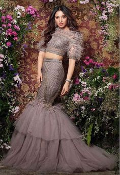 Designer Dresses at sale prices Party Wear Indian Dresses, Designer Party Wear Dresses, Indian Gowns Dresses, Indian Fashion Dresses, Dress Indian Style, Indian Wedding Outfits, Indian Designer Outfits, Bridal Outfits, Girls Dresses