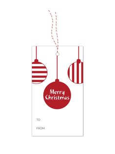 Presents gift tags products negle Gallery
