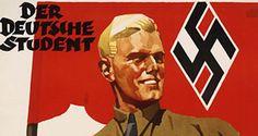 Nazi Propaganda- The German Student