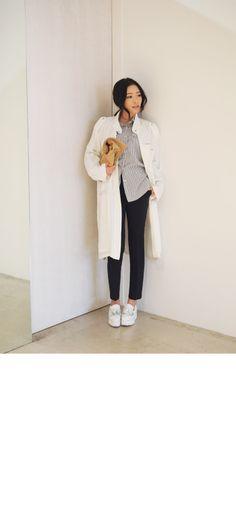 Basic Colored Anorak Jacket