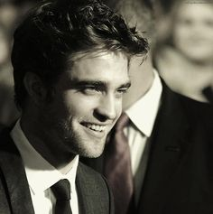 That smile lights up my world!