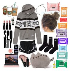 """""""""""I Woke Up Like This"""" Morning Makeup 