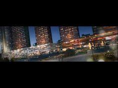 Fox Renderfarm Rendering project - Topos City-JinCheng