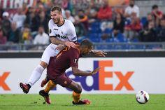 Prediksi Astra Giurgiu vs AS Roma, 9 Desember 2016