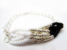 #DIY bead bracelet