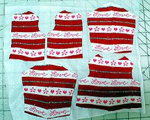 Making Sock Sweaters - Dale Rae Designs