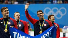 Facebook touts 1.5 billion interactions for its Rio Olympics coverage with Michael Phelps video as the crown jewelGold medalist Michael Phelps of the United States waves to the crowd during the medal ceremony for the Mens 4 x 100m Medley Relay Final on Day 8 of the Rio 2016 Olympic Games.  Image: CLIVE ROSE/Getty Images  By Kerry Flynn2016-08-22 17:42:53 UTC  While athletes went for the gold Facebook achieved a new record of views and clicks for its own coverage of the Rio Olympics 2016…