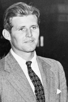 Joe Kennedy Jr.