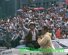 "1967 Camaro Pace Car Indy 500 Parade Dan ""Hoss"" Blocker 8x10 photo from 67 slide"