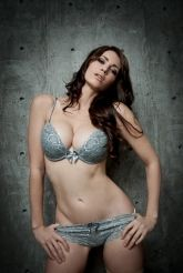 Tanit Phoenix pictures and photos