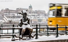 Budapest - fotó: Rizsavi Tamás