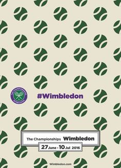 In Pursuit of Greatness - Wimbledon 2016