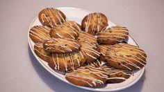 Witte chocolade-cranberrykoekjes - Rudolph's Bakery | 24Kitchen
