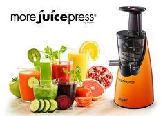 Tanken Sie Vitamine mit den frischen Säften uns #Smoothies von #MoreJuicePress by #Zepter! 🍅🍋🍏🍊🍇🍐🍌🍎🍍  Shop & Info: http://vacsy.at/shop/morejuicepress/morejuicepress.html