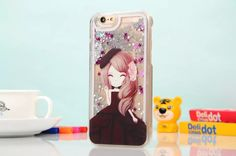 Shiny and beautiful barbie doll Silicone iphone 6 case   https://www.digitopz.com/shiny-and-beautiful-barbie-doll-silicone-iphone-6-case-p-1534.html
