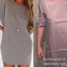 Except Say No To The Dress! Sketchy Facebook Sellers Make Millions Tricking Women