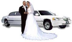 wedding limo Orange County