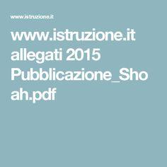 www.istruzione.it allegati 2015 Pubblicazione_Shoah.pdf