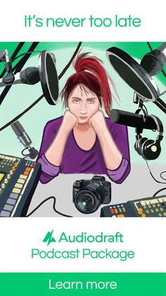 It's easy to get overwhelmed and feel stuck Starting a podcast and managing it is not am easy feat There is literally thousands of choices for equipement and software So many niches to talk about  ✔️That's why we are here, to give you a jump start and teach you how to be a podcast professional  ➡️Contact us today and learn more about this special offer  #podcastlife #podcasthost Starting A Podcast, Feeling Stuck, It's Easy, Choices, Software, Packaging, How To Get, Teaching, Feelings