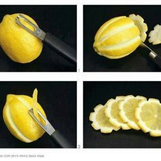 Cute lemons for Tea Time! This is so perfect for a ladies luncheon #deepsteeptea