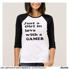 just a girl in love with a #gamer #ps3 #xbox
