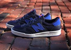 New Balance CRT300 'French Open'
