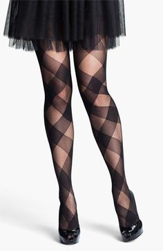 Nordstrom 'Perfect Plaid' Tights available at ….im a fan Nordstrom 'Perfect Plaid' Tights available at ….im a fan Plaid Tights, Patterned Tights, Pantyhosed Legs, Grunge Look, 90s Grunge, Grunge Style, Soft Grunge, Grunge Outfits, Style Couture