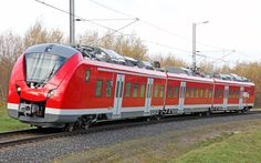 Alstom Transport Germany sets several records in 2014