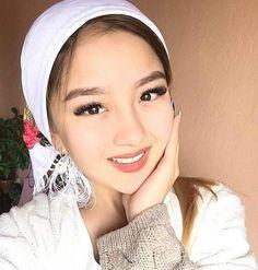 Turkic Girl