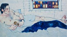 Share: I've found the work of Hope Gangloff by chance, on Pinterest. Just Loved it! She takes pictures of friends, family and her surroundings, that then turn into super illustrations with a flavor of modernistic paintings. I would love to have one … Continued